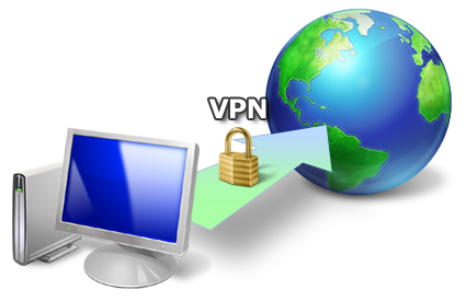 how to use virtual private network
