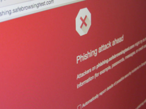 Malicious Email & Phishing Attack Prevention | LIFARS, Your