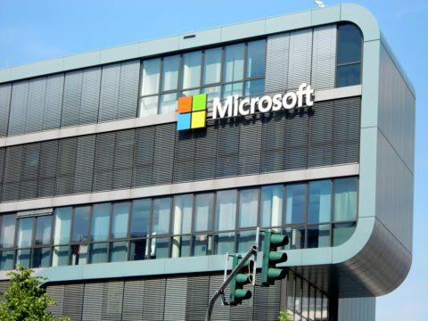 Microsoft 2FA Multi-factor