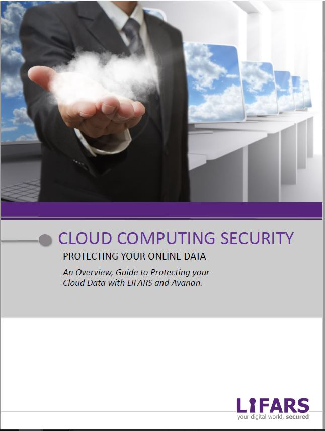Cloud Computing Security White Paper by LIFARS