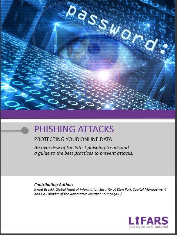 Phishing Attack White Paper by LIFARS