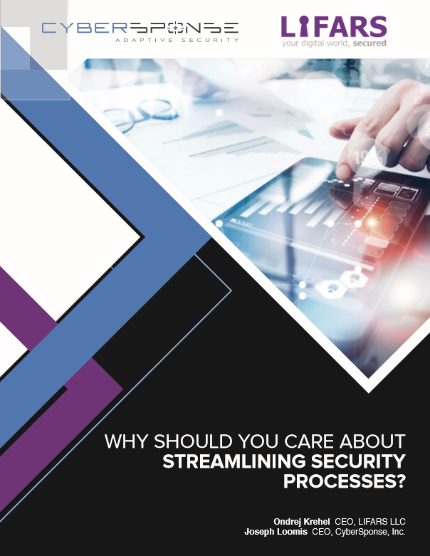 Streamline Your Security