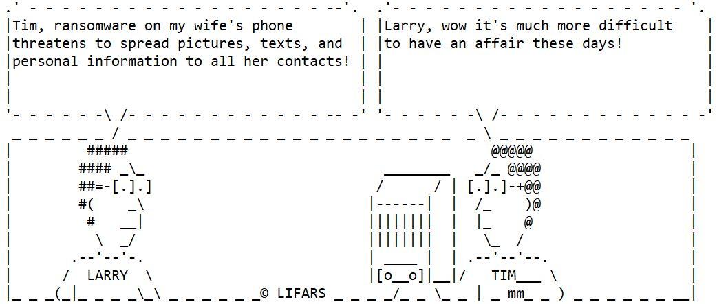 Tim&Larry