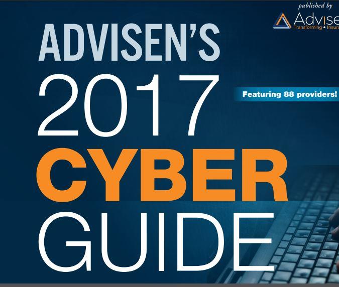 Advisen's 2017 Cyber Guide