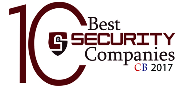 10 Best security Companies 2017 - CIO Bulletin