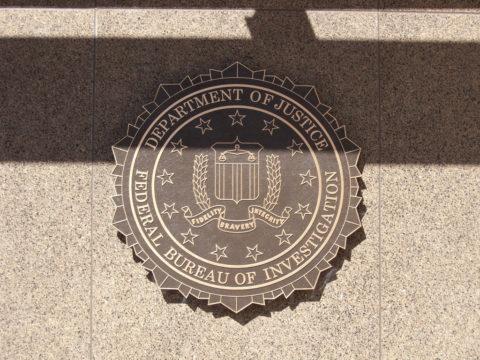 DHS FBI