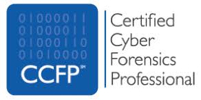 Certified Cyber Forensics Professional