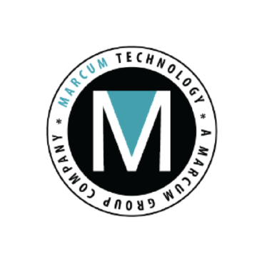 Marcum Technology Logo