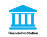 Default Image for a Financial Institution