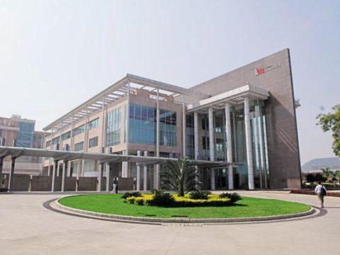 Tech Mahindra Office