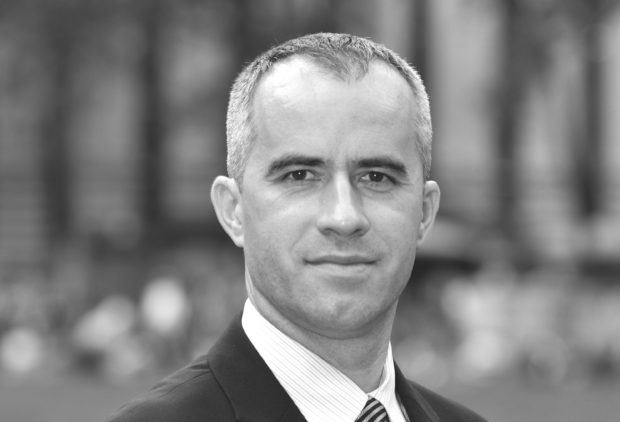Ondrej Krehel CEO LIFARS