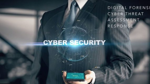 Cybersecurity Tips for Individuals and Business from Ondrej Krehel, CEO and Founder of LIFARS