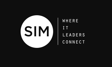 SIM Logo Where IT Leaders Connect