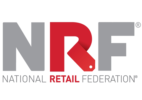NRF - National Retail Federation Logo