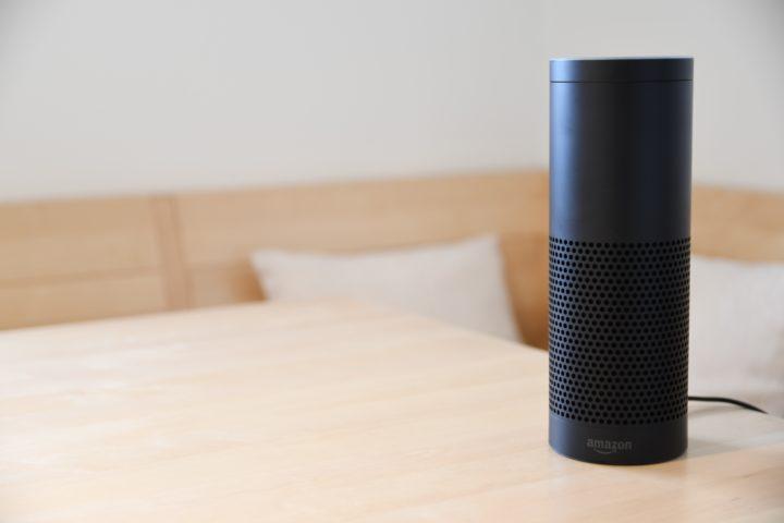 Uploaded To Amazon Employees Listen into your Alexa Conversations