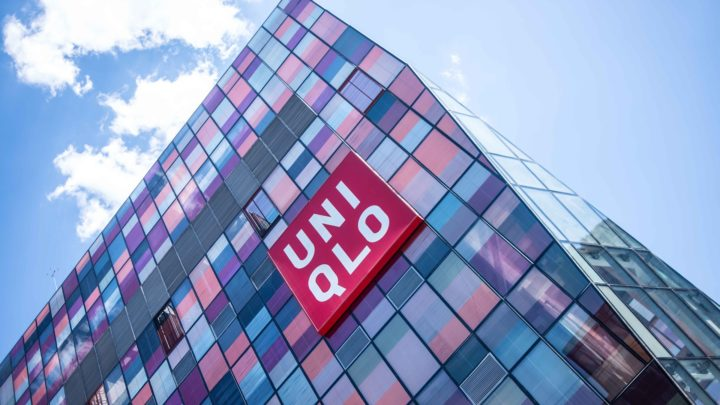 Data Breach at Uniqlo Hits Over 400,000 accounts