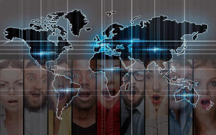 2019 Eye Opening Cyber Security Statistics
