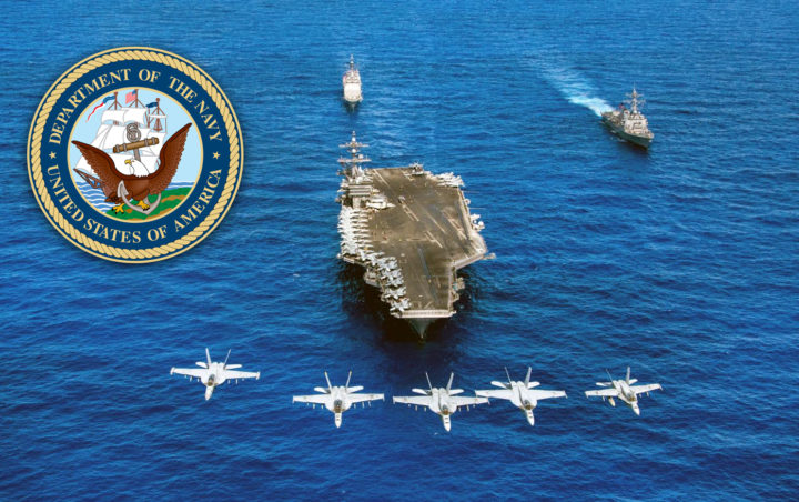 Chinese hackers have repeatedly hit the Navy, defense contractors, and even universities that partner with the service