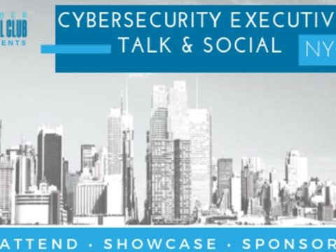 Join some of the country leading security experts in cyber risk to network and discuss challenges and solutions being faced by executives in the current cybersecurity landscape
