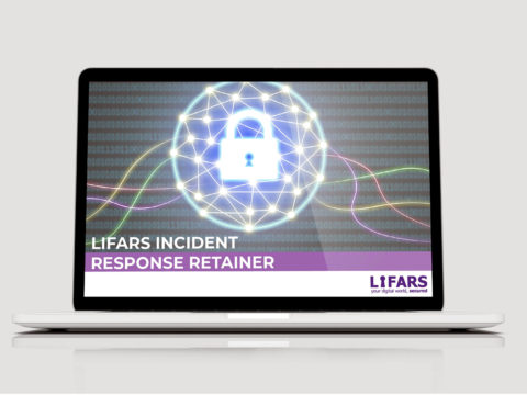 LIFARS Incident Response Retainer comprehensive incident response strategy