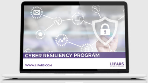 LIFARS Cyber Resiliency Program