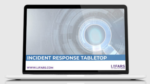 Cyber Security Tabletop Exercises Incident Response