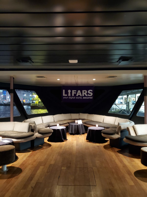LIFARS Annual VIP Party