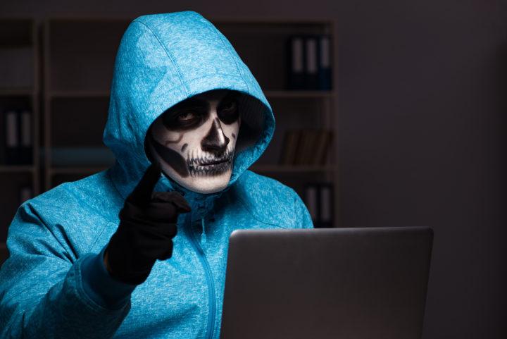 Emotet Trojan Plays Tricks on Halloween
