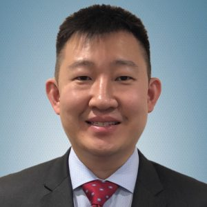 Joseph Tso is a Cybersecurity professional