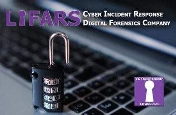LIFARS Incident Response and Digital Forensics SLA