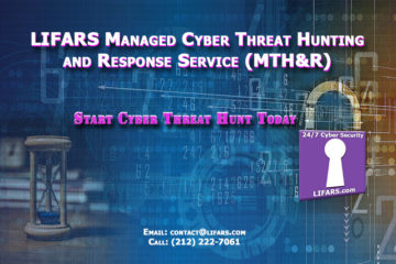 LIFARS Managed Threat Hunting and Response Service