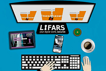 LIFARS Solution for Your Sustainable Compliance